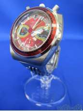 ALBA クロノグラフメンズ腕時計|ALBA
