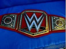 ユニバーサルチャンピオン レプリカベルト|WWE