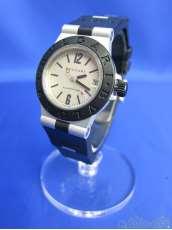 アルミニウム ラバー ボーイズ腕時計|BVLGARI