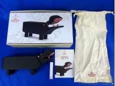 木製オブジェ HIPPO|KAY BOJESEN