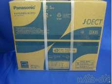 未使用・未開封 パーソナルファックス おたっくす|PANASONIC