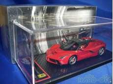 未開封品 Ferrari LaLerrari 2013 BBR