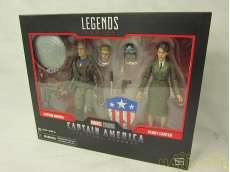 CAPTAIN AMERICA THE FIRST AVENGER|HASBRO