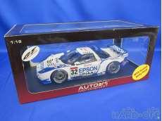 2004 JGTC Epson NSX|AUTOart