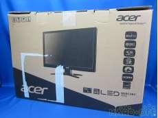 21.5インチ スクリーンLEDモニター|ACER