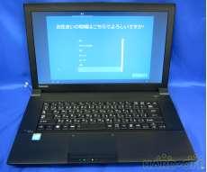 dynabook Satellite/Windows 10 Pro|TOSHIBA