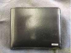 二つ折財布 PORTER