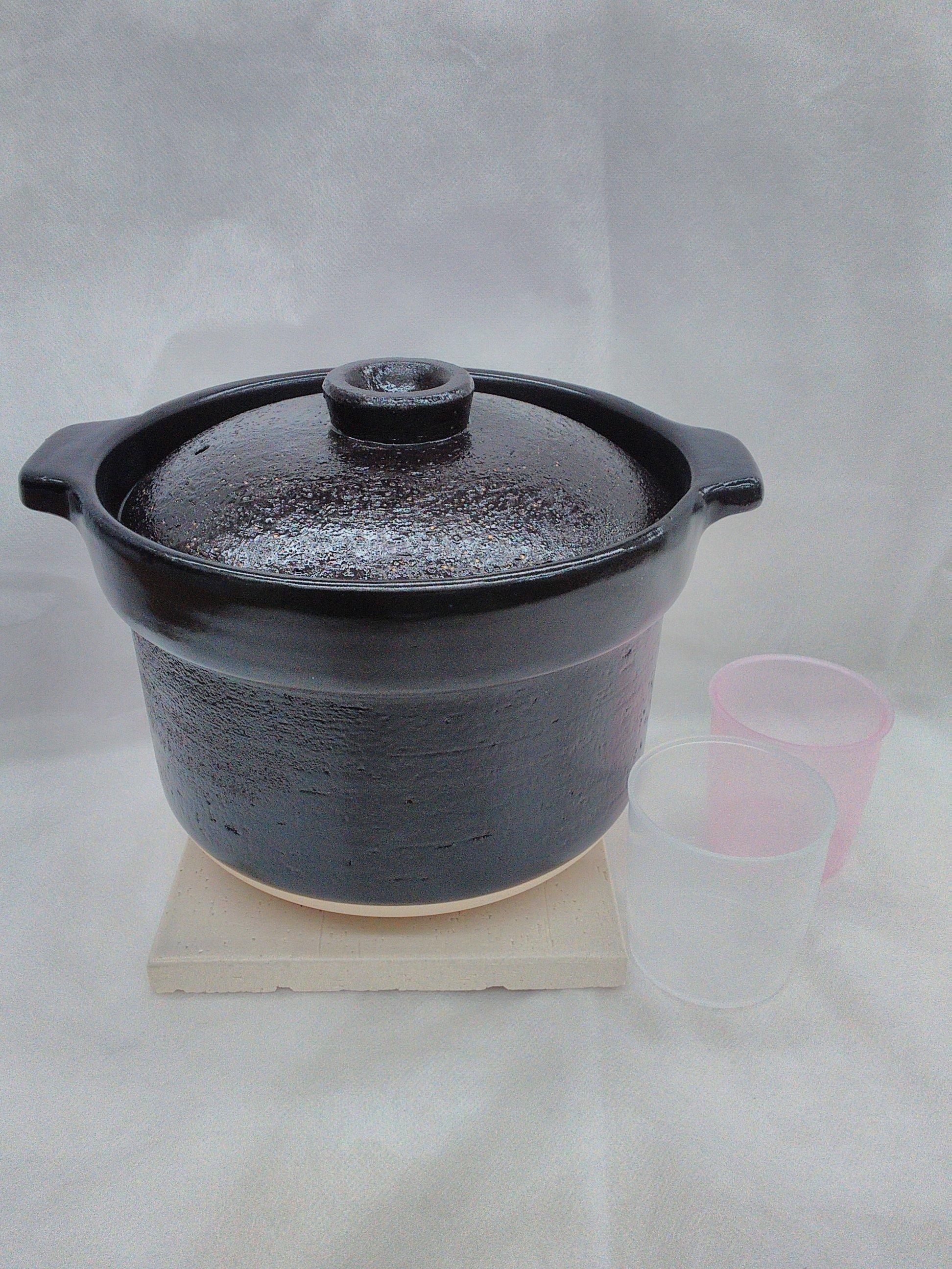 炊飯専用土鍋 かまどさん|RINNAI