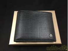 二つ折財布|AIGNER