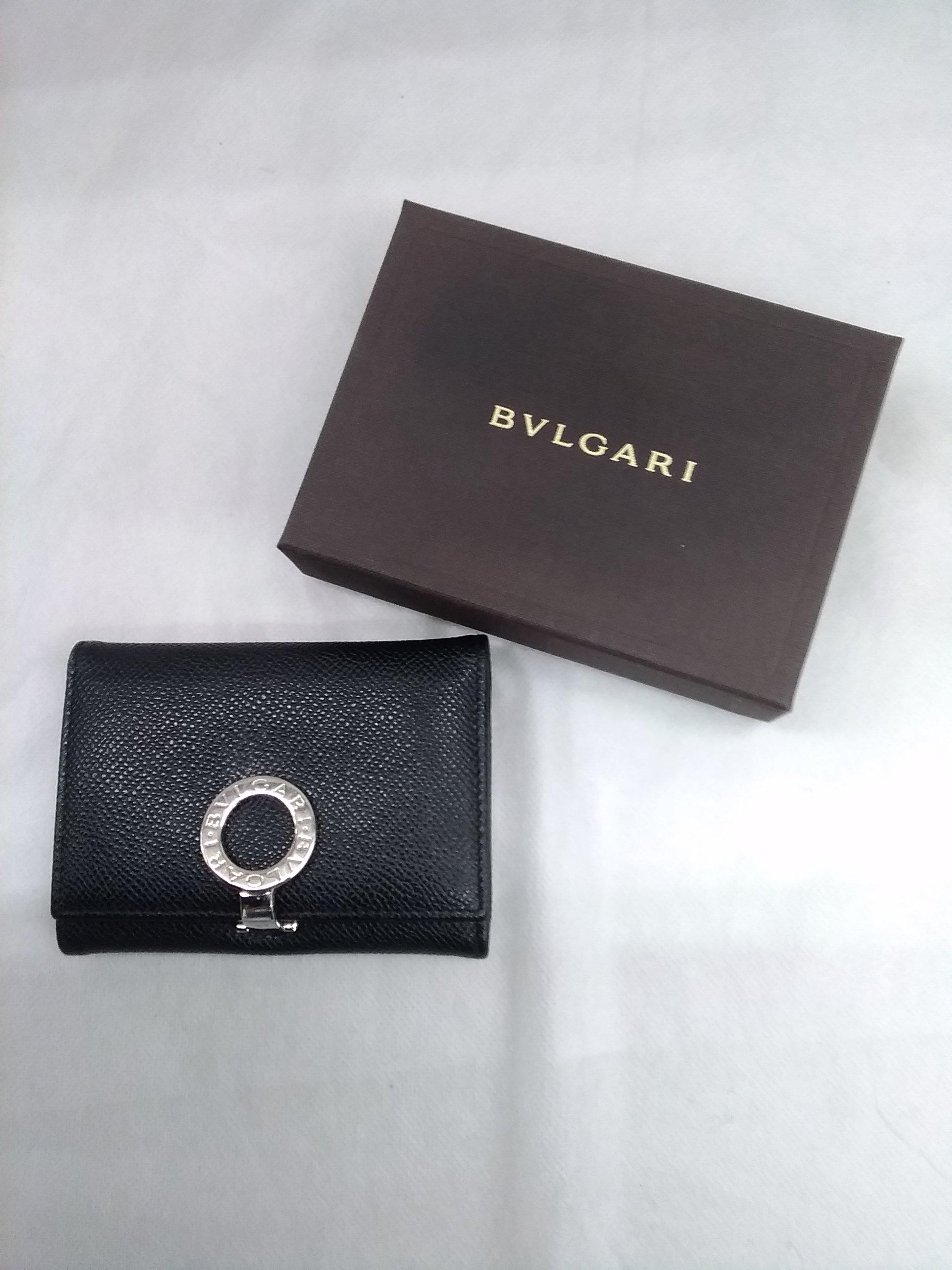カードケース BULGARI