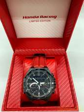 EDIFICE Honda Racing|CASIO