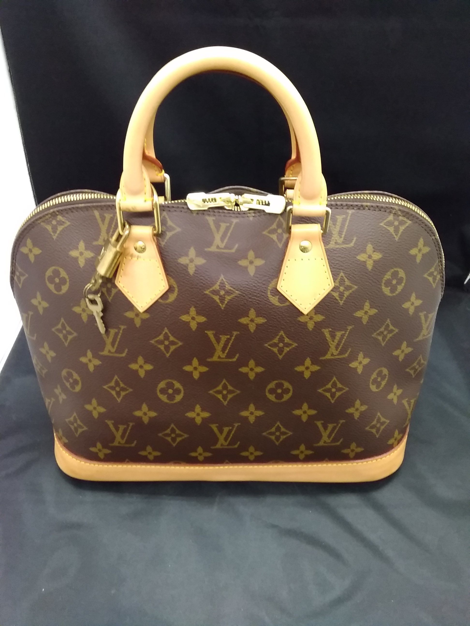 アルマ|LOUIS VUITTON