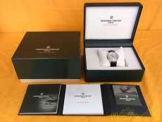 手巻き腕時計|FREDERIQUE CONSTANT