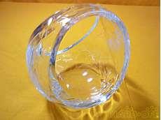 ガラス製バスケット|ロイヤルブライアリー