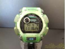 CASIO G-SHOCK G-LIDE 腕時計|CASIO