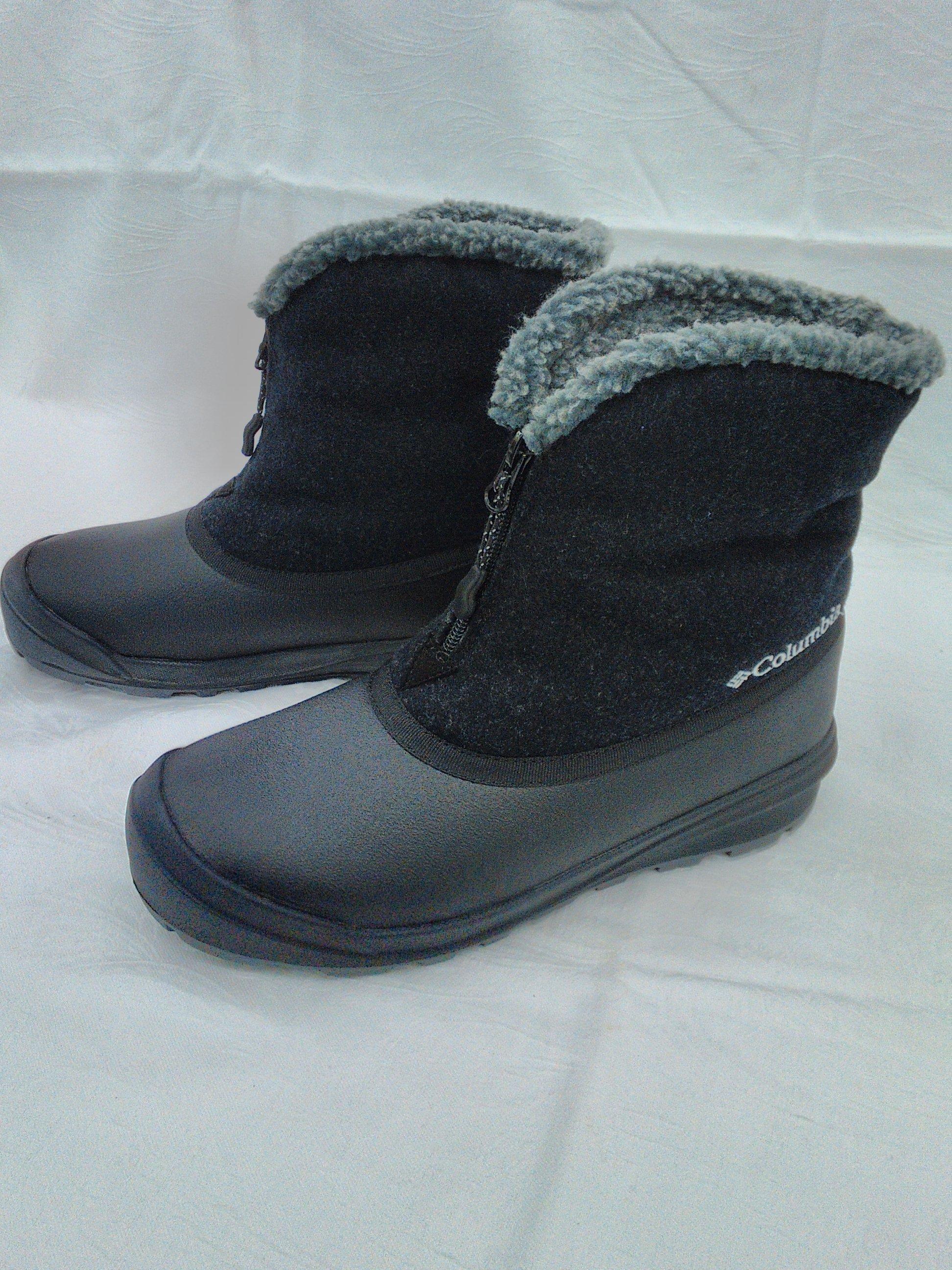 ブーツ COLUMBIA