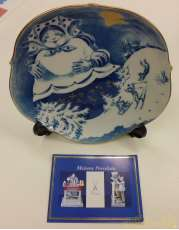プレート・皿|Meissen