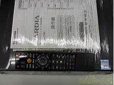 ジャンク DVD/HDDレコーダー TOSHIBA
