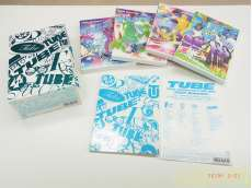 TUBE 20th アニバーサリーDVDボックス|Sony Music Records