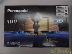 3Dグラス(3D眼鏡)|PANASONIC