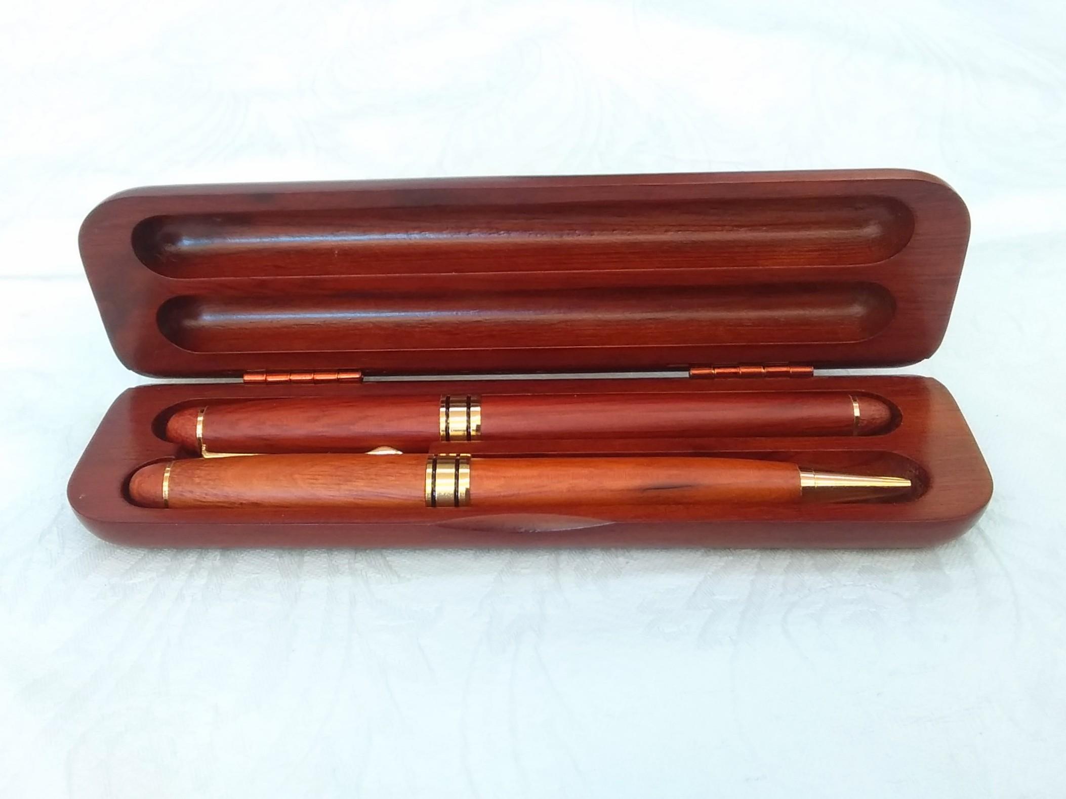 ボールペン・万年筆|--