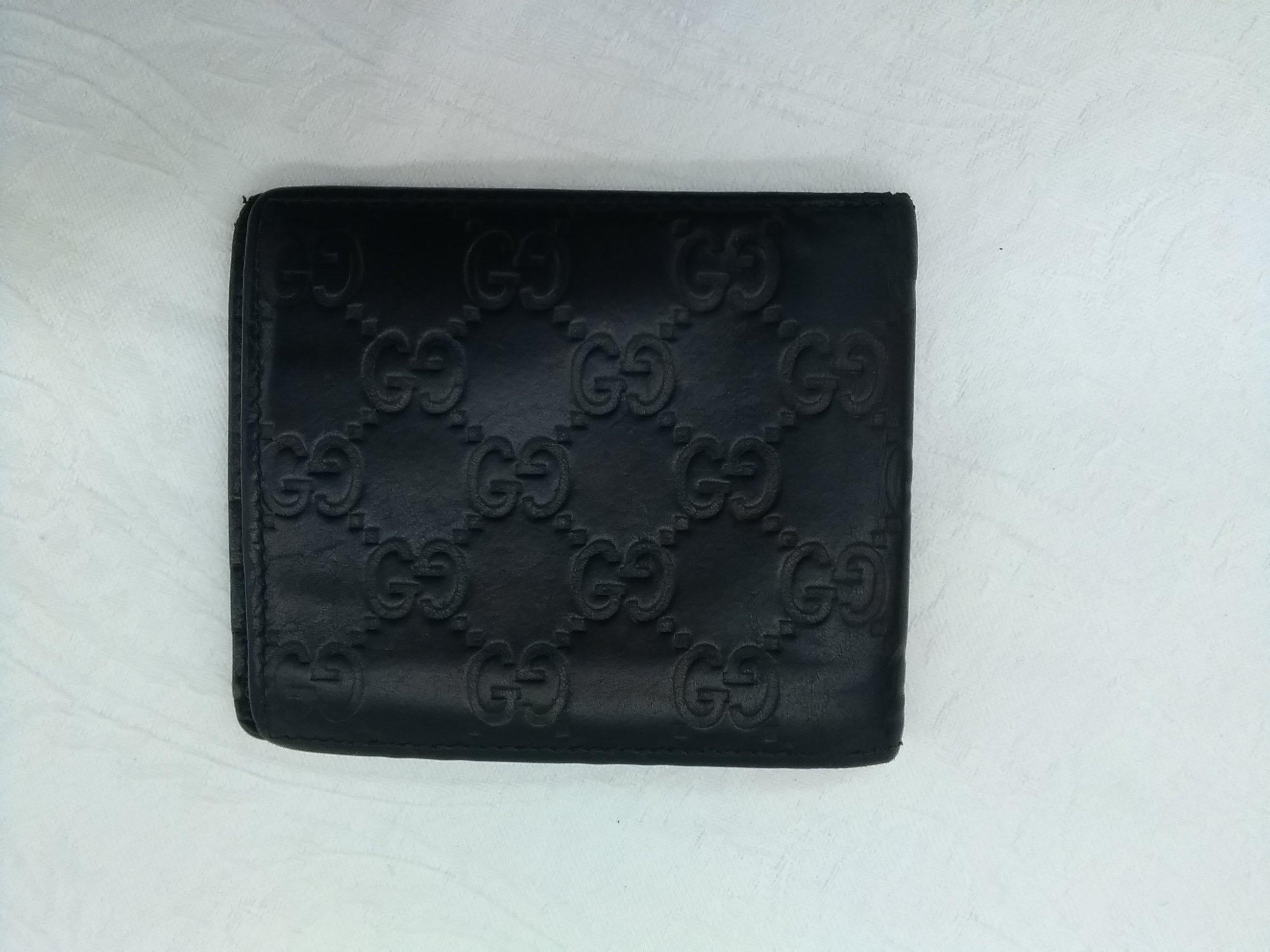 二つ折財布|GUCCI