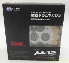 AA-12専用 電動ドラムマガジン|東京マルイ