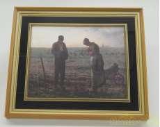 題名 晩鐘|心に宿る世界の名画A.C.P絵画