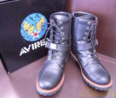 AVIREX ブーツ|AVIREX