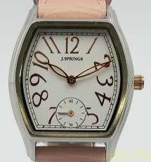 クォーツ・アナログ腕時計|J.SPRINGS