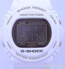 G-SHOCK 25TH ANNIVERSARY RISIN|CASIO
