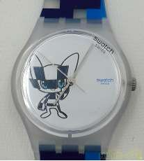 TOKYO OLYMPICS 2020 PRE-COLLEC|SWATCH