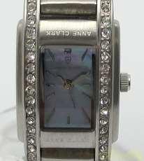 クォーツ・アナログ腕時計|ANNE CLARK
