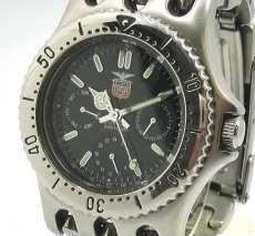 クォーツ・アナログ腕時計 ELGIN