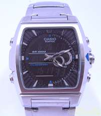 CASIO EDIFICE|CASIO