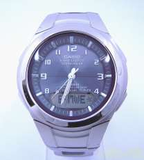 CASIO wave ceptor|CASIO