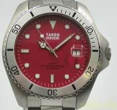 new product 50894 f41da タケオキクチ(TAKEO KIKUCHI) | 腕時計・ジュエリー|中古通販の ...