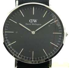 Classic Cornwall Daniel Wellington