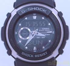 G-SHOCK G-SPIKE|CASIO