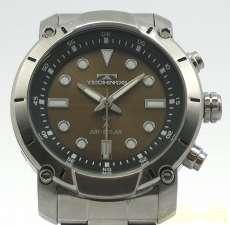 クォーツ・アナログ腕時計|TECHNOS