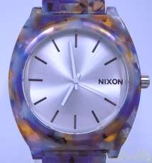 THE TIME TELLER ACETATE|NIXON