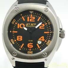 クォーツ・アナログ腕時計|JET SET
