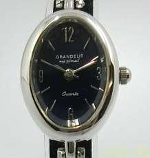 クォーツ・アナログ腕時計|grandeur