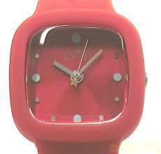 クォーツ・アナログ腕時計 AGNES B.