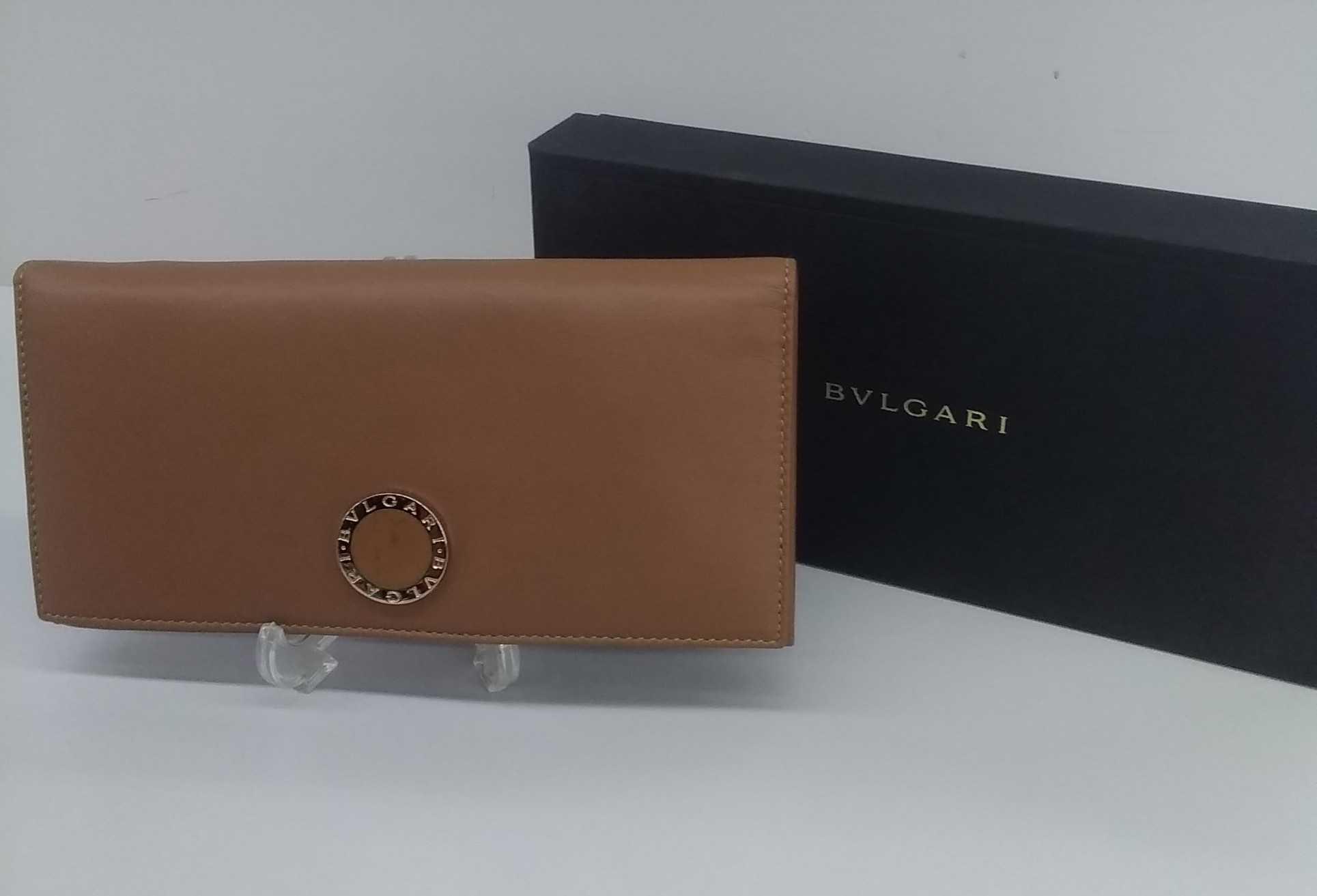 長財布|BVLGARI