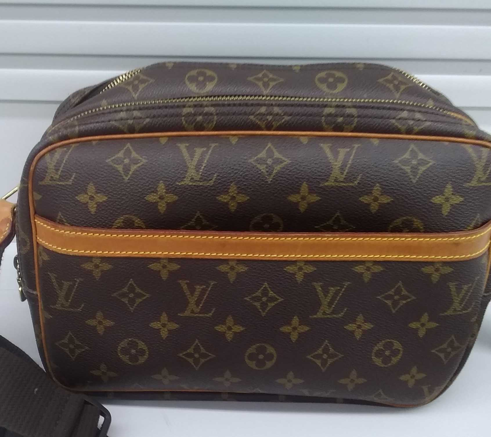 リポーターPM|LOUIS VUITTON