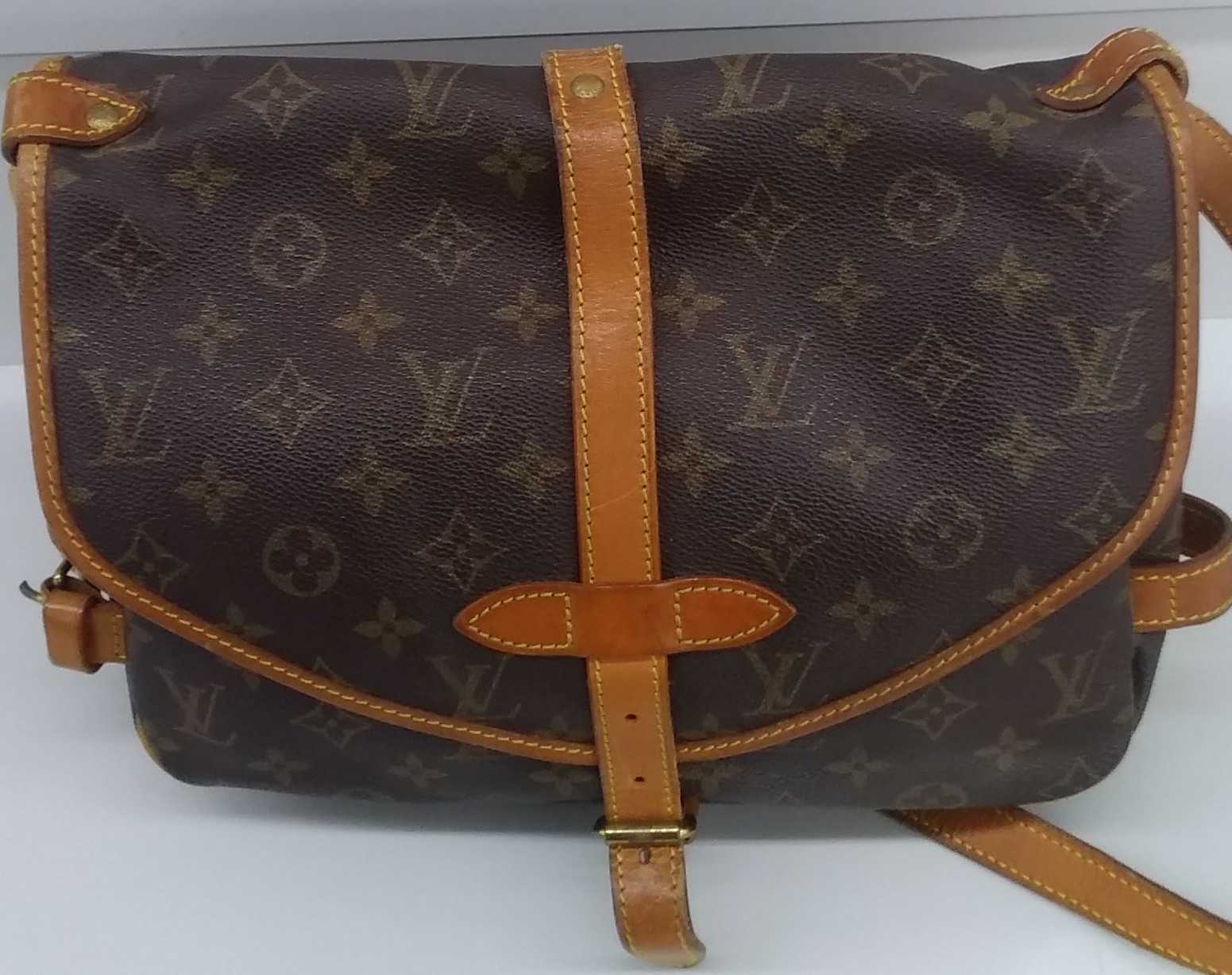 ソミュール|LOUIS VUITTON