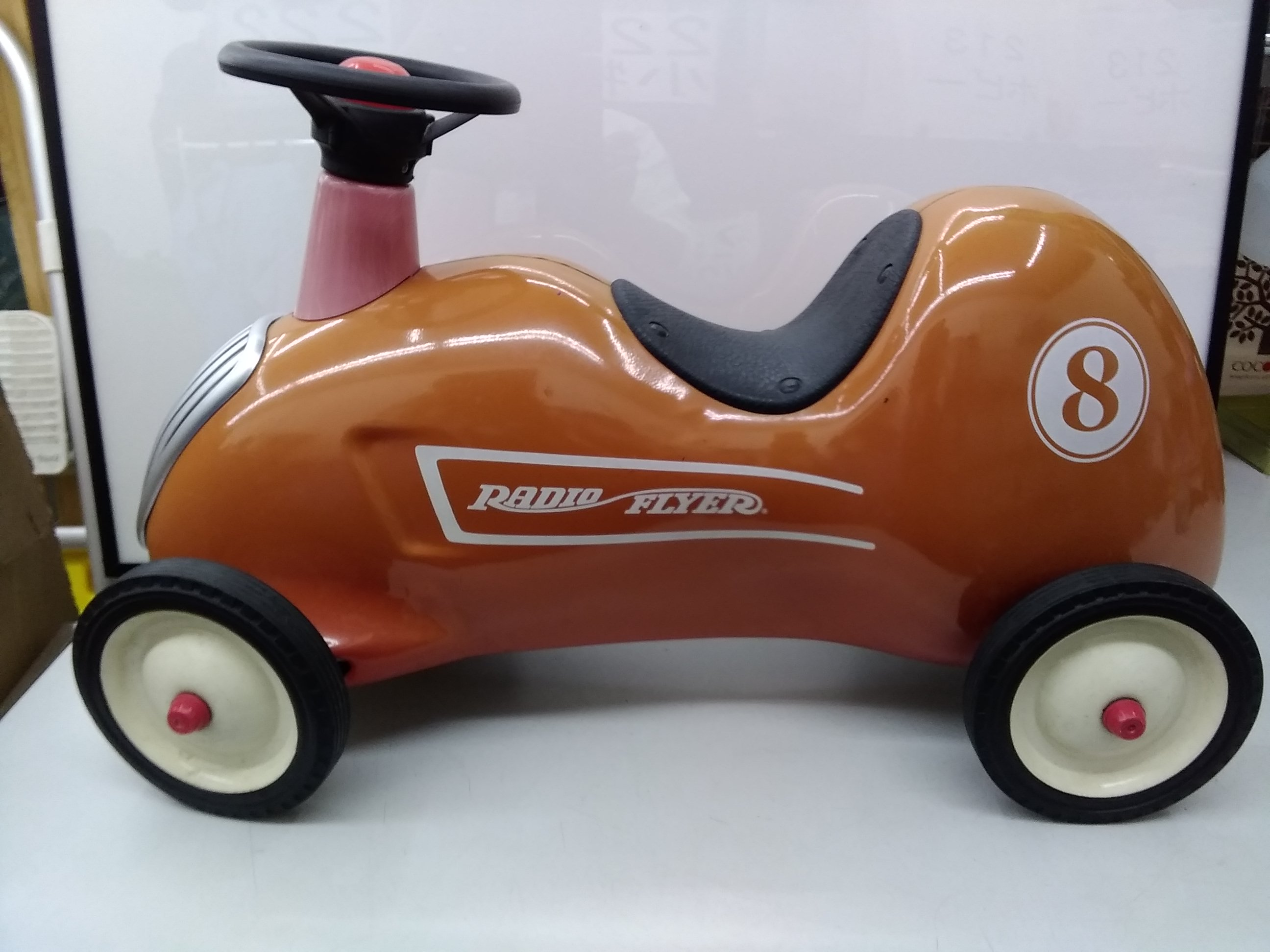 乗用玩具・三輪車 RADIO FLYER