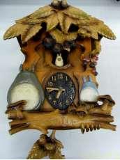 となりのトトロ メロディ時計