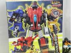 戦隊ロボット|BANDAI